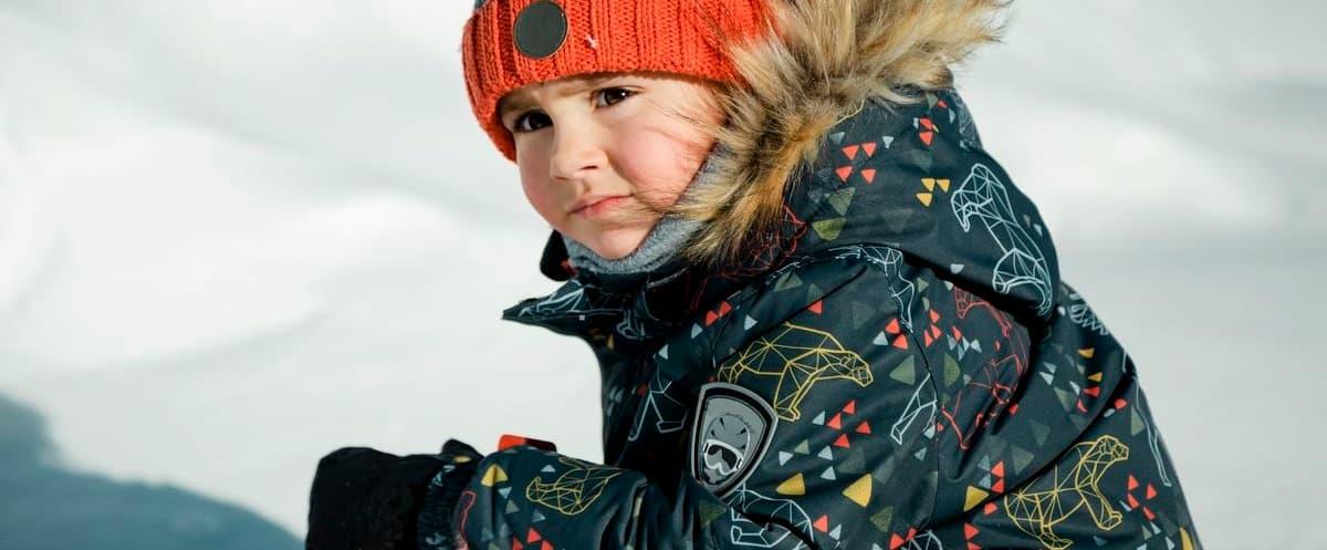 Зимние костюмы nano